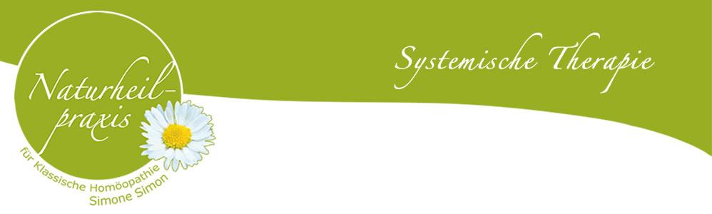 Systemische Therapie